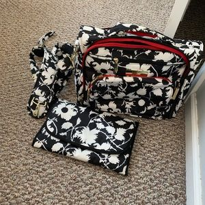 Ju-Ju-Be Bags - Jujube bff diaper bag